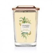 Yankee Candle Citrus Grove Large Vessel Candle