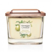 Yankee Candle Citrus Grove Medium Vessel Candle