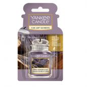 Yankee Candle Dried Lavender & Oak Car Jar Ultimate