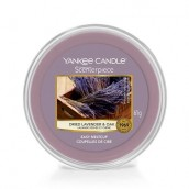 Yankee Candle Dried Lavender & Oak Scenterpiece Meltcup