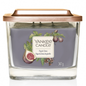 Yankee Candle Fig & Clove Medium Vessel