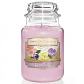 Yankee Candle Floral Candy Geurkaars Large Jar Candle