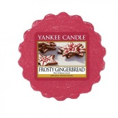 Yankee Candle Frosty Gingerbread Tart