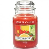 Yankee Candle Fruit Fusion Large Jar