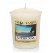 Yankee Candle Ginger Dusk Votive Sampler