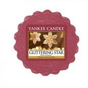 Yankee Candle Glittering Star Tart