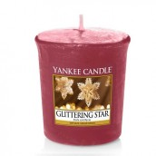 Yankee Candle Glittering Star Votive Sampler