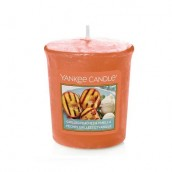 Yankee Candle Grilled Peaches & Vanilla Geurkaars Votive Sampler