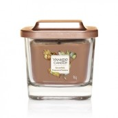 Yankee Candle Harvest Walk Small Vessel Candle