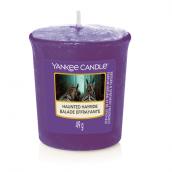 Yankee Candle Haunted Hayride 2019 Votive Sampler