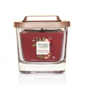 Yankee Candle Holiday Pomegranate Small Vessel