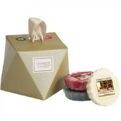 Yankee Candle 3 Tart Stocking Filler