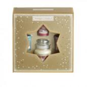 Yankee Candle Holiday Sparkle - 3 Votive & Small Jar Gift Set