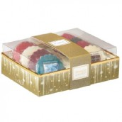 Yankee Candle Holiday Sparkle - 8 Wax Melt Gift Set