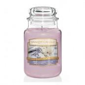 Yankee Candle Honey Lavender Gelato Large Jar Candle