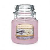Yankee Candle Honey Lavender Gelato Geurkaars Medium Jar Candle