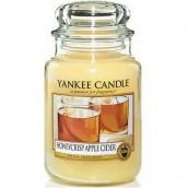 Yankee Candle Honeycrisp Apple Cider Large Jar