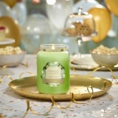 Yankee Candle Honeydew Melon Large Jar