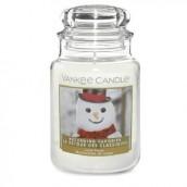 Yankee Candle Jack Frost Large Jar
