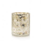 Yankee Candle Kensington Votive Holder Mercury Glass
