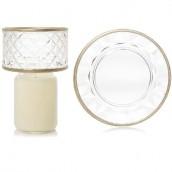 Yankee Candle Langham Large Shade & Tray