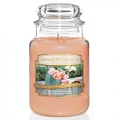 Yankee Candle Market Blossoms Large Jar