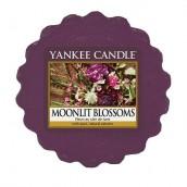 Yankee Candle Moonlit Blssoms Wax Tart