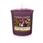 Yankee Candle Moonlit Blossoms Votive Sampler