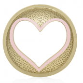 Yankee Candle Pastel Romance Illuma lid