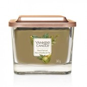 Yankee Candle Pear & Tea Leaf Medium Vessel Candle