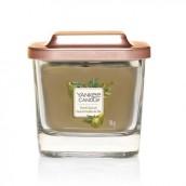 Yankee Candle Pear & Tea Leaf Small Vessel Candle