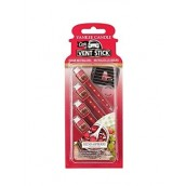 Yankee Candle Red Raspberry Car Vent Stick