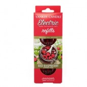 Yankee Candle Red Raspberry Refill Electric Fragr