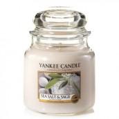 Yankee Candle Sea Salt & Sage Medium Jar