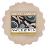 Yankee Candle Seaside Woods Wax Tart