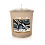 Yankee Candle Seaside Woods Votive Sampler