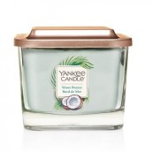 Yankee Candle Shore Breeze Medium Vessel Candle