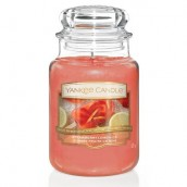 Yankee Candle Strawberry Lemon Ice Large Jar