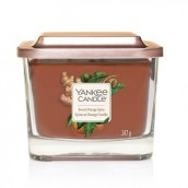 Yankee Candle Sweet Orange Spice Medium Vessel