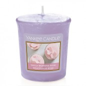 Yankee Candle Sweet Morning Rose Geurkaars Votive Sampler