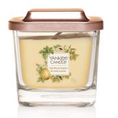 Yankee Candle Tonka Bean & Pumpkin Small Vessel