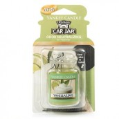 Yankee Candle Vanilla Lime Car Jar Ultimate