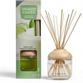 Yankee Candle Vanilla Lime Reed Diffuser 120 ml