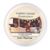 Yankee Candle Winter Wonder Scenterpiece Melt Cup