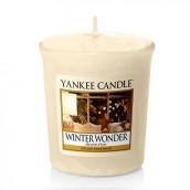 Yankee Candle Winter Wonder Votive Sampler