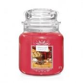 Yankee Candle After Sledding Medium Jar Candle