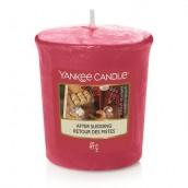 Yankee Candle After Sledding Votive Sampler