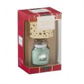 Yankee Candle Alpine Christmas Small Jar & Shade