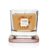 Yankee Candle Amber & Acorn Small Vessel