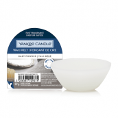 Yankee Baby Powder New Wax Tart